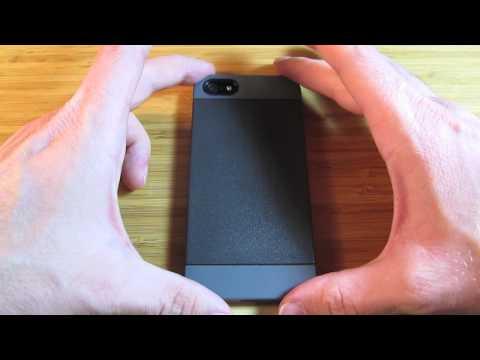 Review: SwitchEasy Tones iPhone 5 Case