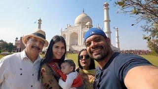 Shah Jahan went bankrupt .. True Story of Taj Mahal