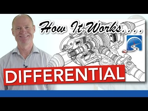 How a Differential Works | Trucking Smart