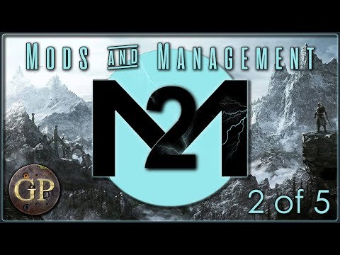 Mod Organizer 2 | Mods & Management | 2 of 5