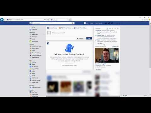 Activate Facebook Login Alerts and Login Approvals