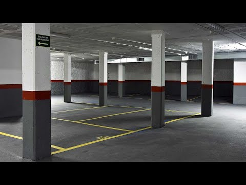How to Remember Where You Parked | Memory Techniques