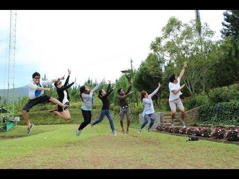Travel VLog: Cagayan De Oro-Camiguin-Bukidnon 2014