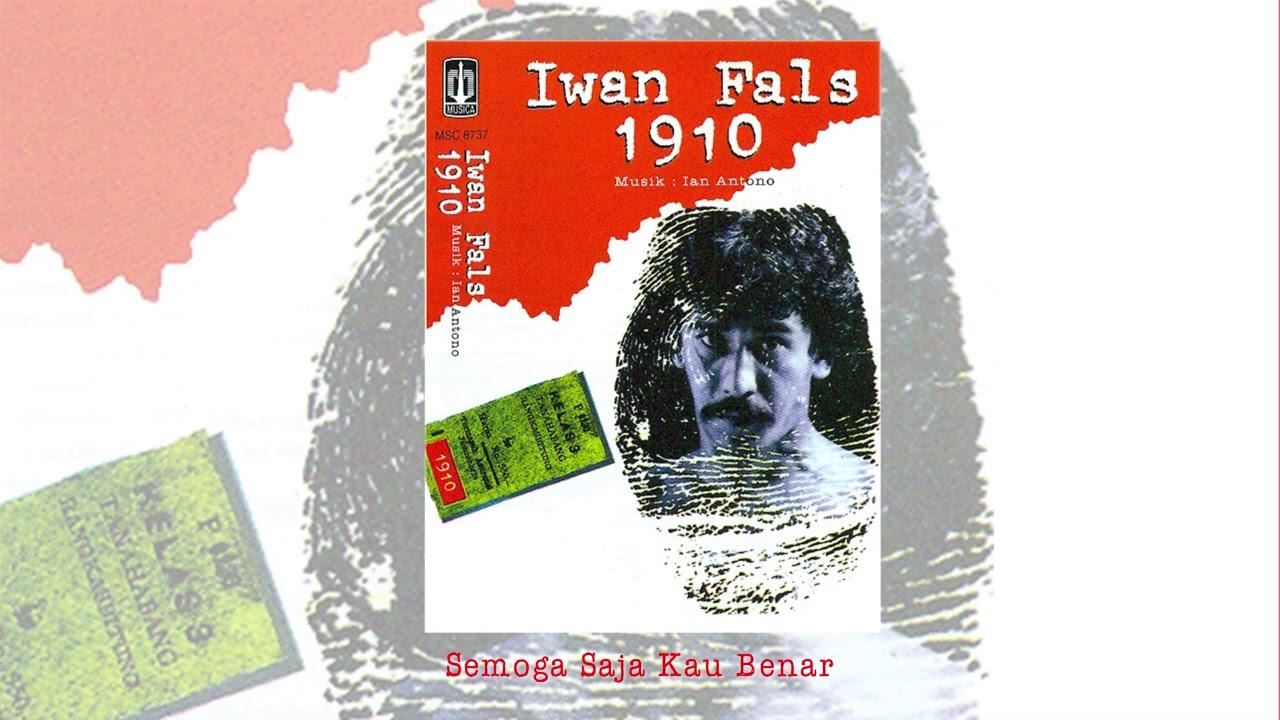 Download Iwan Fals - Semoga Saja Kau Benar MP3 Gratis
