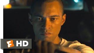 F9 The Fast Saga (2021) - Fateful Family Race Scene (3/10) | Movieclips