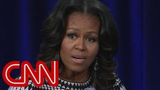Michelle Obama: I