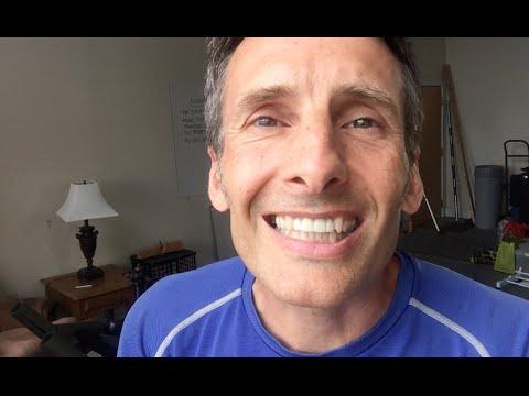 My Teeth - Dental Implant Update