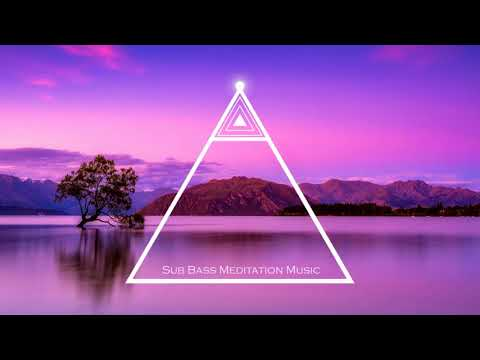 Calming Sleep Music - Deep Trance Meditation Music, Chakra Healing Meditation Music