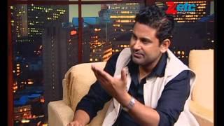 Lyricist and Writer Manoj Muntashir - ETC Bollywood Business - Komal Nahta