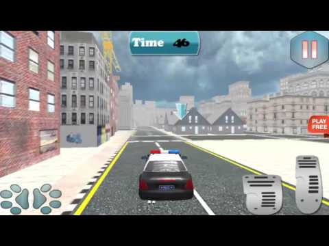 Police Dog City Criminals - Android Gameplay HD