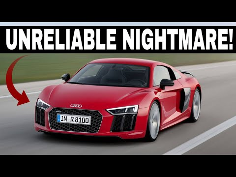 What Is The Most Reliable Audi You Can Buy?! *hint* It's not what you think!