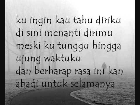 Cinta Dalam Hati - Ungu (lyric)