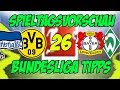 26.Spieltag Bundesliga Prognose + Vorschau + Tipps: Die Hertha gegen den nächsten TOPGEGNER