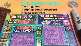 winning crosswords Videos - 9tube tv