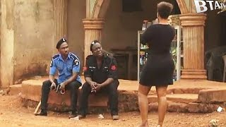 POLICE MESS 2 - LATEST NOLLYWOOD COMEDY MOVIE