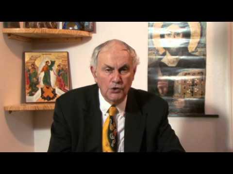 The Way - Talk 011 - Living the Faith 4: Christian Behaviour