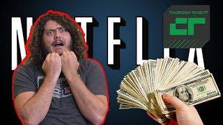 Netflix Is Raising Prices | Crunch Report