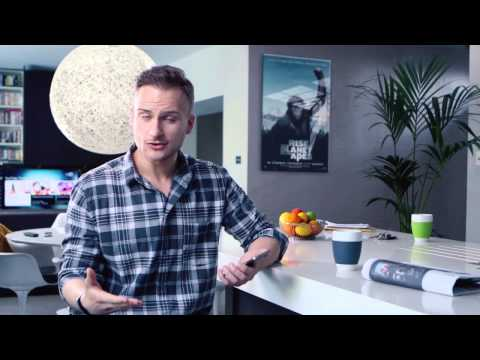 Samsung Galaxy S5 | How To: Take a screenshot