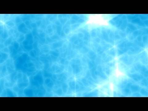 Free Stock Footage Water Caustics II Motion Background HD 1080P
