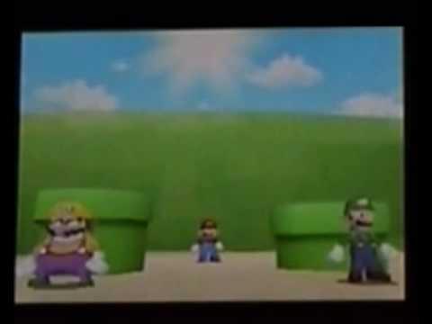 [1] Super Mario 64 DS 80 Star Speed Run in 1:27:36 (Part 1 of 12)