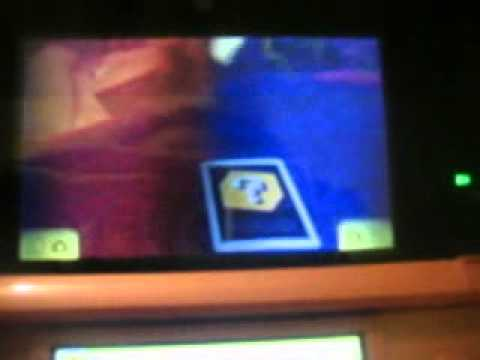 Making SlenderMan on your 3DS