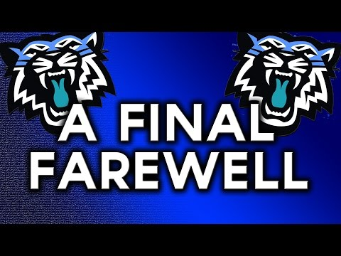 A Final Farewell.... (Switching Channels) WATCH THIS!!
