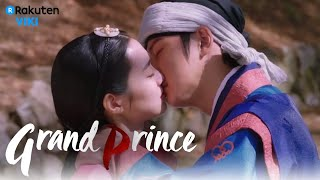 Grand Prince - EP5 | Kiss and Love Confession [Eng Sub]