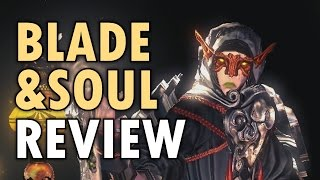 Blade & Soul - Quick Game Review