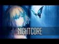 Nightcore ➤ The Chainsmokers - Paris (LOUDPVCK Remix)