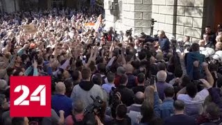 Download Президента Сербии Вучича освистали и назвали вором - Россия 24 Video