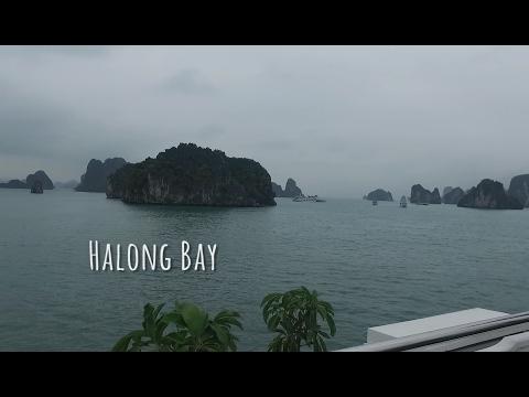 Signature Cruises Halong Bay Vietnam