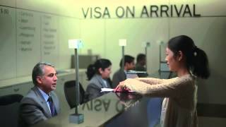 Indian Launches Visa On Arrival Enabled By Electronic Travel Authoriz