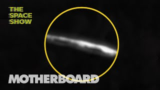 This Harvard Astronomer Says Aliens Are Real | The Space Show