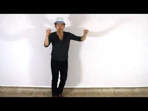 How to Dance at Prom | Beginner Dance Moves for Prom! Fun moves and tricks