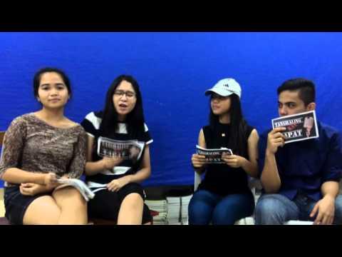 Filipino Talkshow