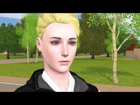 Lip sync Test (Sims 3)
