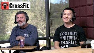 CrossFit Podcast Ep. 18.20: Liang Kong