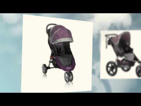 Purple Jogging Stroller Reviews 2014