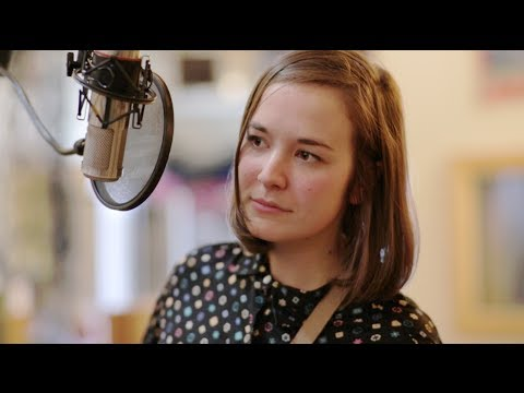 Margaret Glaspy - No Matter Who (Behind the Glass Sessions)