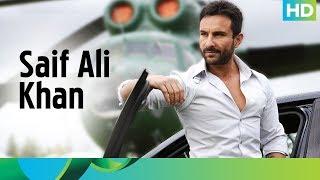 The Un-Royally Royal | Saif Ali Khan