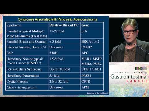Screening in familial and hereditary pancreatic cancer