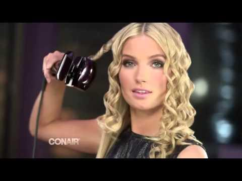 Infiniti Pro by Conair Curl Secret® (30-second commercial)