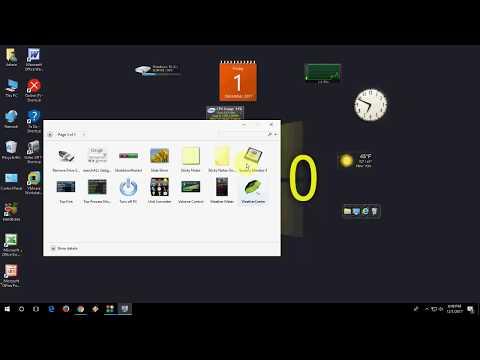 Best Gadgets for Windows Laptop/Desktop