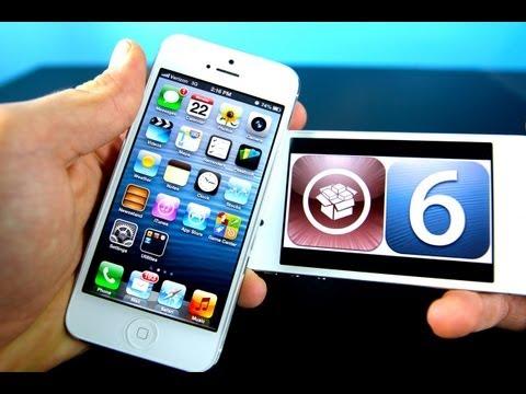 6.0.1/6.0 Untethered Jailbreak Update - NEW 6.0.1 Update Warning & iOS 6 Status!