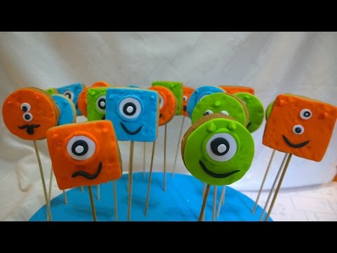 galletas decoradas con fondant- Galletas de Mantequilla Perfectas