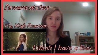 Dreamcatcher [Fly high] Reaction