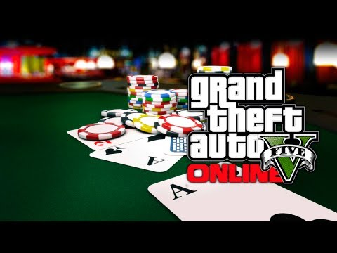 GTA 5 Online: Casino & Gambling Gamemodes Speculation & Info! (GTA V)