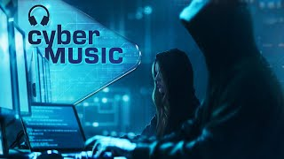 MUSIC FOR HACKERS — Energetic Work Playlist