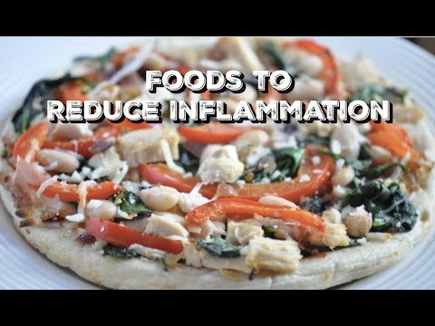 3 Anti-Inflammatory Foods to Reduce Inflammation for Arthritis Diet