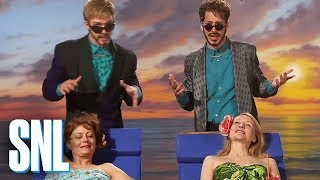 Download Best of Andy Samberg - SNL Supercut Video